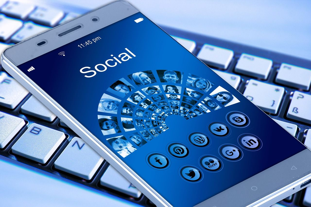 social media innovations