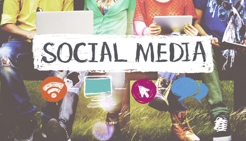 social media fails