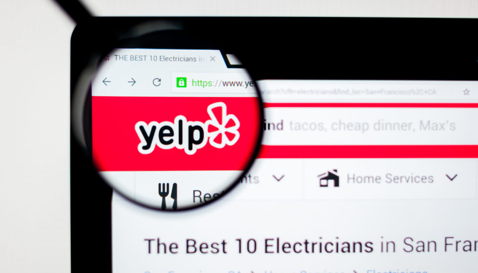 yelp-profile