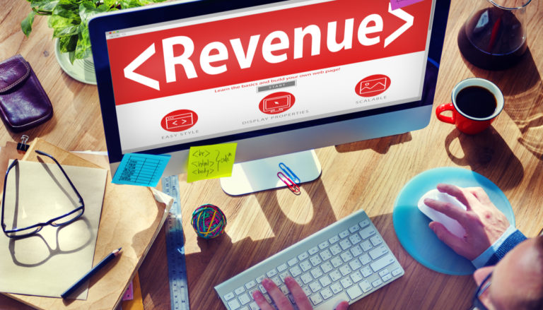 How to Boost Revenue Through Website Design