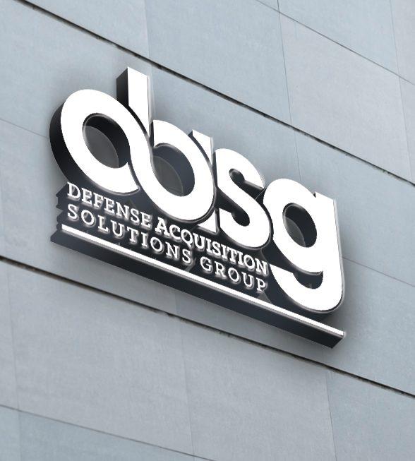 DASG Branding Design