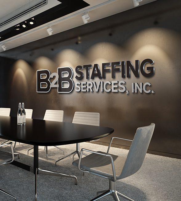 B2B Staffing