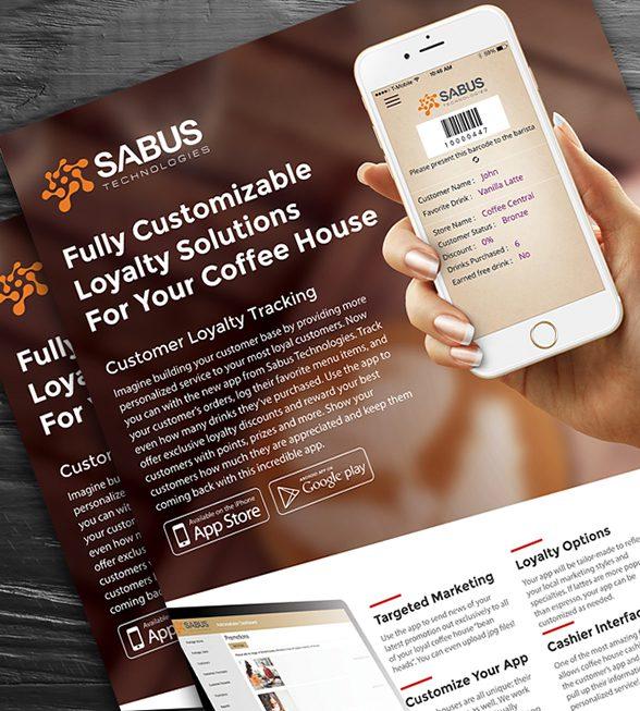 Sabus Coffee Shop