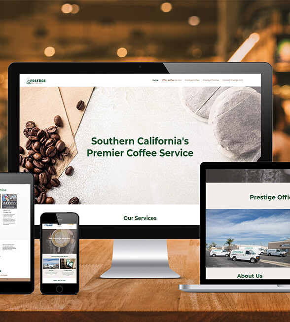 Prestige Office Coffee Services