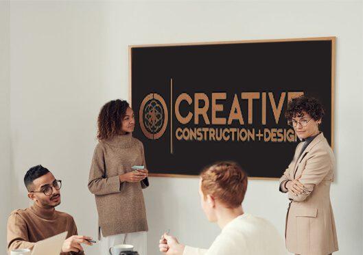 Creative Construction