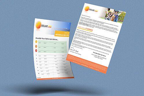 Solar 360 Sales Sheet