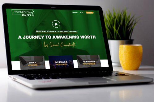 Awakening Worth