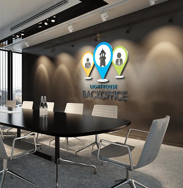 LightHouse Back Office