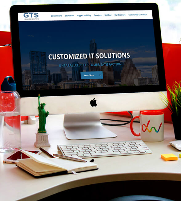 GTS Technology Solutions