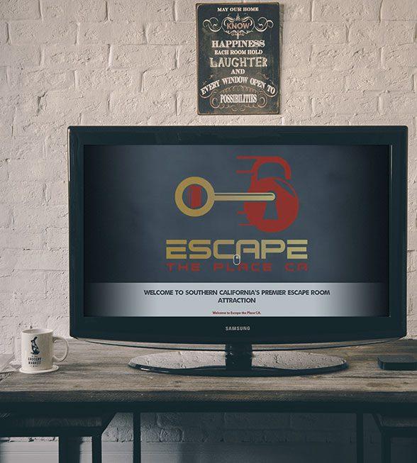 Escape the Place