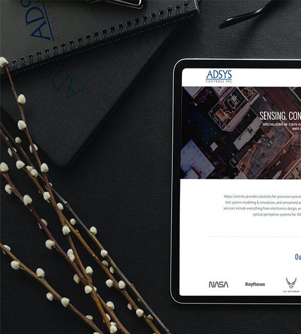Adsys Controls Inc