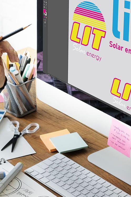 LIT Solar energy7