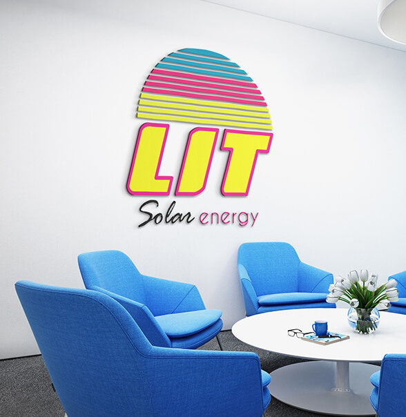 LIT Solar energy