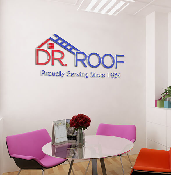 Dr. Roof