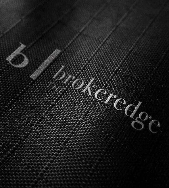 Brokeredge