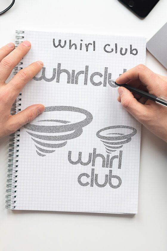 Whirl Club8