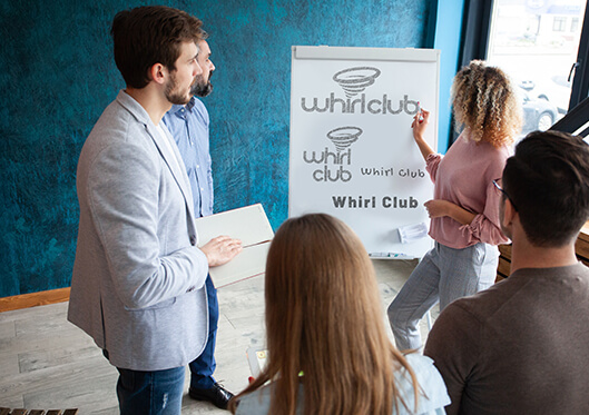 Whirl Club7