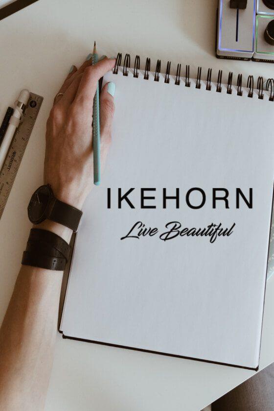 Ikehorn8