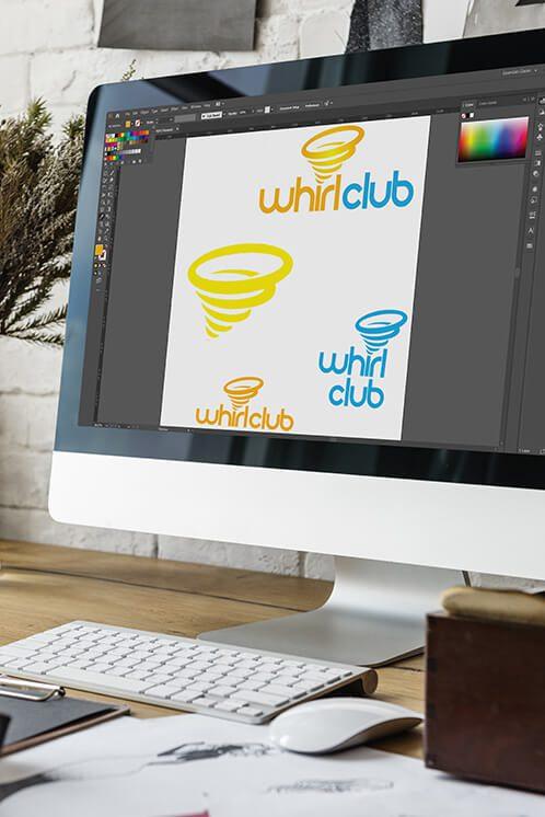 Whirl Club6