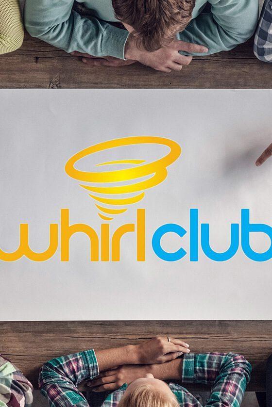 Whirl Club5
