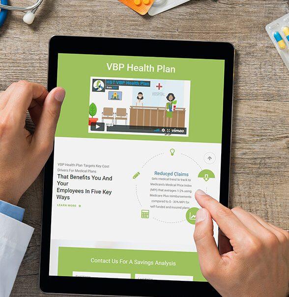 VBP Health Plan
