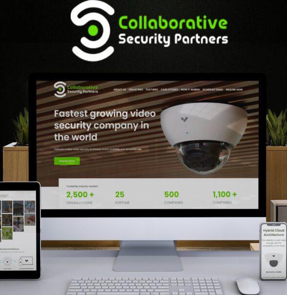 Collaborative Security10