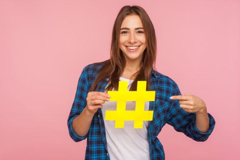 Fall Social Media