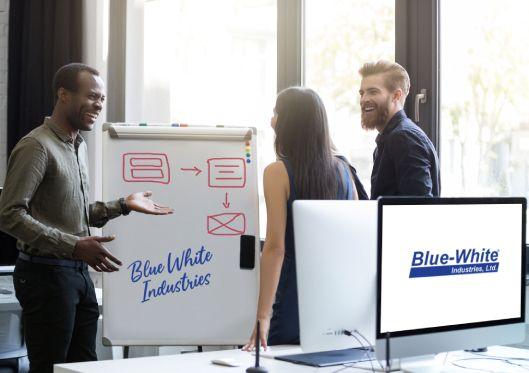 Blue White Industries6