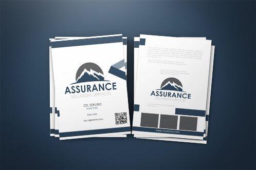 Assurance Solutions1