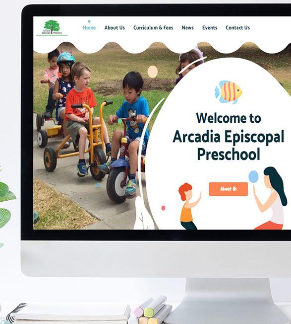 Arcadia Episcopal Preschool