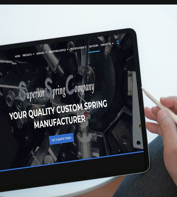 Superior Spring Company