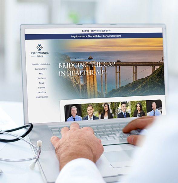 Care Partners Medicine