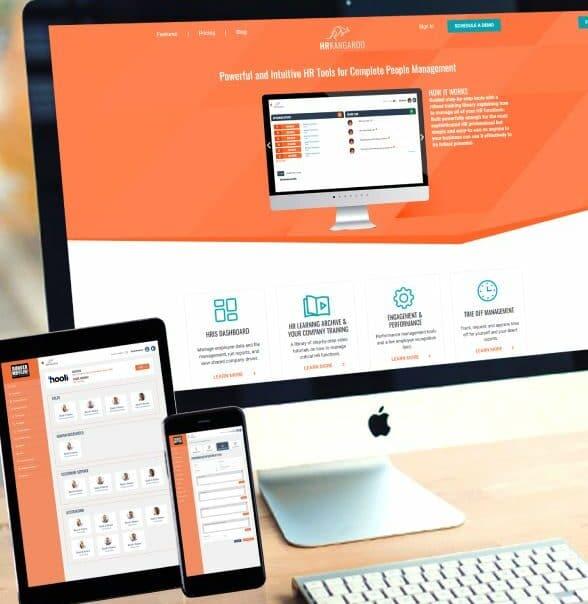Kangaroo SaaS Application6