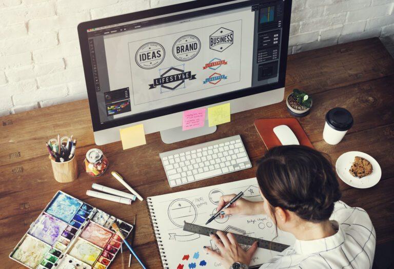 Ideas Creative Occupation Design Studio - LightHouse Graphics