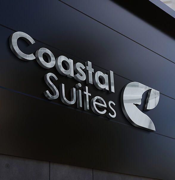 Coastal Suites - LHG Logo Portfolio
